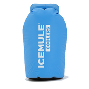 ICEMULE CLASSIC SOFT COOLER BAG - SMALL (10L) - BLUE