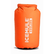 ICEMULE CLASSIC SOFT COOLER BAG - MEDIUM (15L) - BLAZE ORANGE