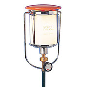 Gasmate Medium Gas Lantern Piezo Ignition