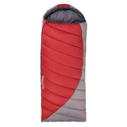 BlackWolf Luxe 250 Sleeping Bag -2°C - Red