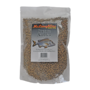 McLaughlin's Premium Berley Bream Nibbles 1kg