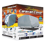 Prestige Caravan Cover 16ft to 18ft (4.8m to 5.4m)