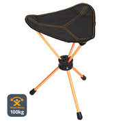 Explore Planet Earth Pegasus Hiking Stool