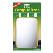 Coghlans Camping Mirror 5 X 7