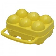 ELEMENTAL 6 EGG CARRIER PLASTIC