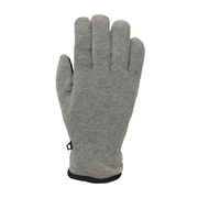 XTM CRUISE FLEECE WOMEN'S GLOVE LIGHT GREY - SMALL