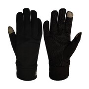 XTM ARCTIC LINER GLOVE BLACK MEDIUM