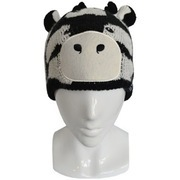 XTM Zoolander Beanie Cow (0-2 years)
