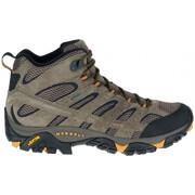 MERRELL MEN'S MOAB 2 MID GORE-TEX HIKING BOOT US8