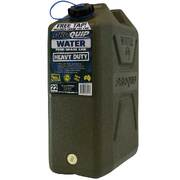 PROQUIP 22L 'Army Style' Olive Water Jerry Can