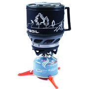 JETBOIL MINIMO COOKING POT CAMP STOVE SYSTEM