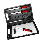 Mustad KVD Pro Fillet Knife Kit