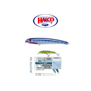Halco Laser Pro 160 DD (160mm, 30gr, Color: H50)