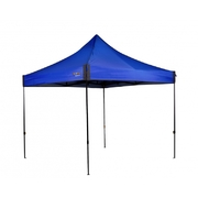 OZTRAIL FIESTA DELUXE 3.0 GAZEBO MIDNIGHT BLUE