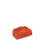 OSPREY ULTRALIGHT WASHBAG PADDED - POPPY ORANGE