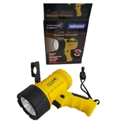 Juro Floating Handheld Marine Spotlight Torch 300B (White)