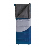 OZtrail Lawson Camper Sleeping Bag Blue