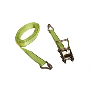 OZtrail Tie Down With Ratchet Strap 38mm x 6m