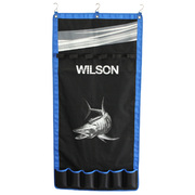 Wilson Wall Hanging Rod Holder