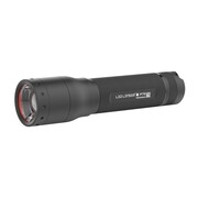 LED LENSER P7R RECHARGEABLE TORCH - 1000 LUMENS