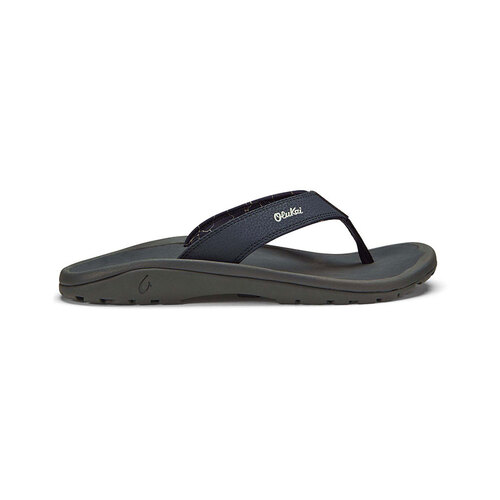 Olukai Ohana Mens US 10 - Blue Depth Dark Shadow