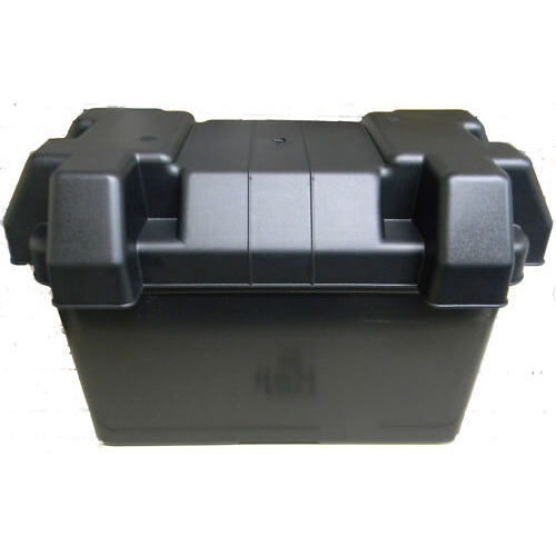 Australian RV Battery Box - Extra Large