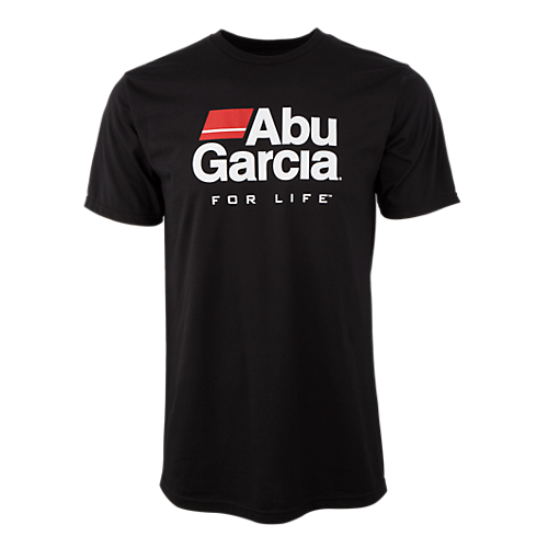 Abu Garcia Original T-Shirt X-Large - Black