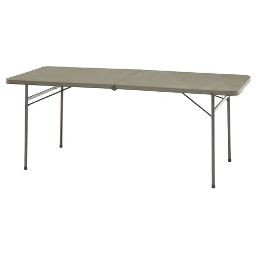 Coleman 6Ft Bi-Fold Table
