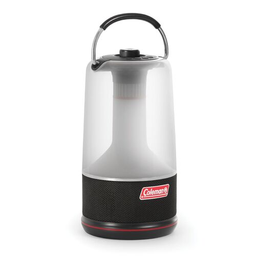 Coleman 360 Degree Sound And Light Lantern