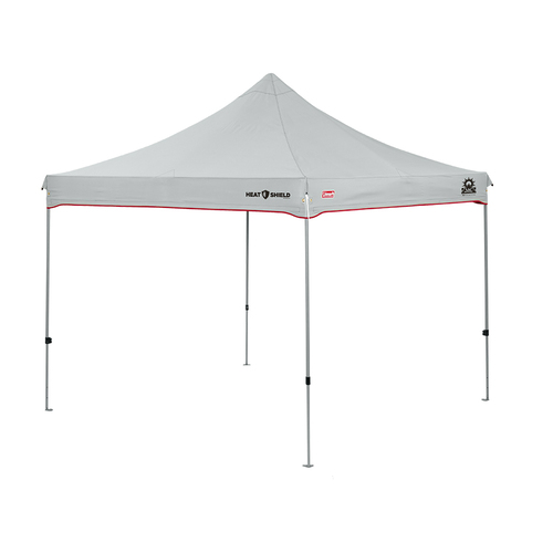Coleman Heat Shield 3X3 Deluxe Gazebo