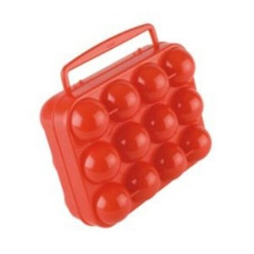 Coleman Egg Carrier - 12 Count