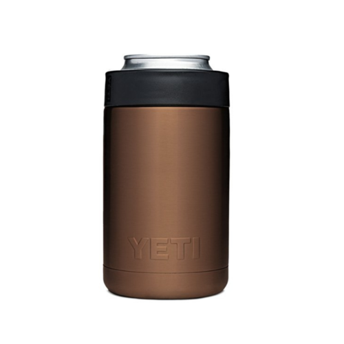 Yeti Rambler Colster 1.0 - Australian Exclusive - Copper