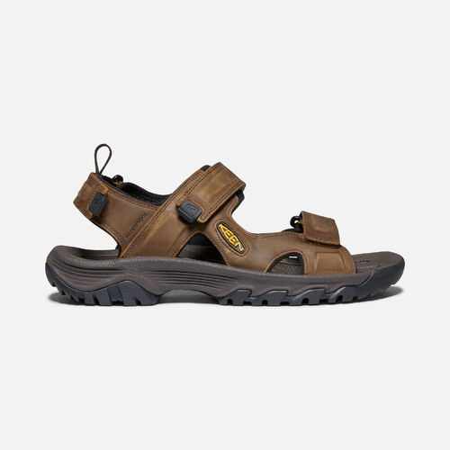 Keen Womens Bali Strap Sandle US 7 - Purple Wine/Dark Purple