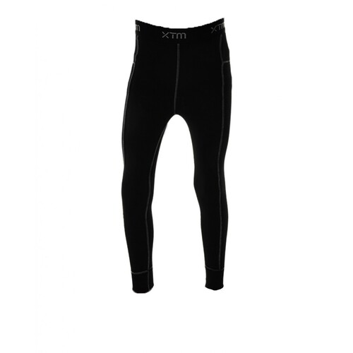 XTM Merino Kids Thermal Pant - Black