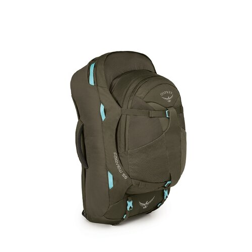 Osprey Fairview 55 Womens Travel Trekking Pack