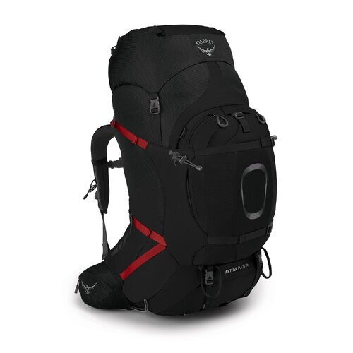 Osprey Aether 85 Mens Mountaineering Backpack