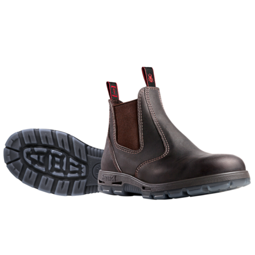 Redback UBOK Soft Toe Work Boot
