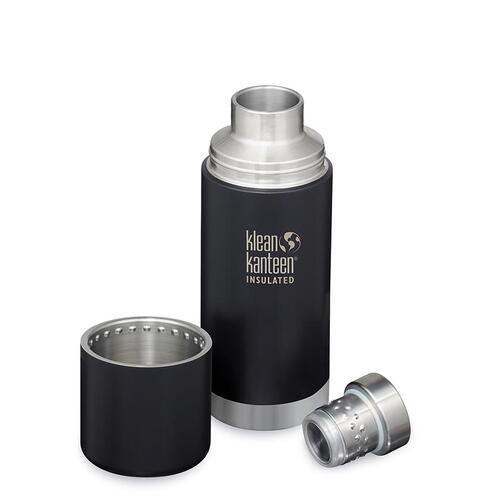 Klean Kanteen TKPro 0.75L Insulated Bottle With Cup
