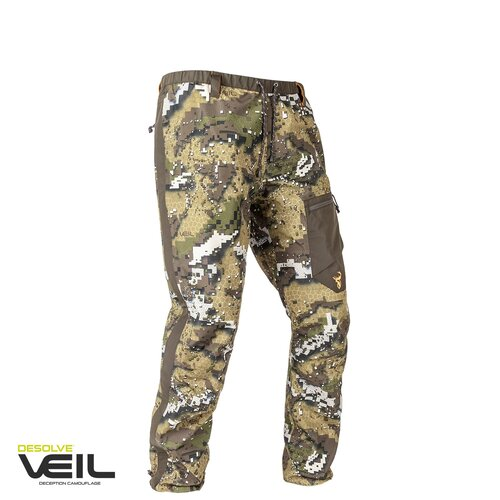 Hunters Element Obsidian Trouser - Desolve Veil