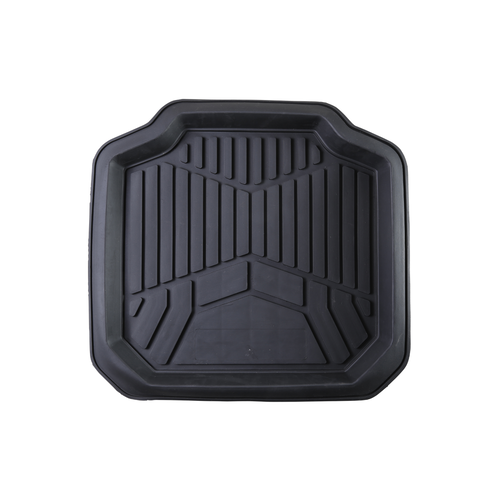 Bushranger Dirt Blocka Rear Floor Mats