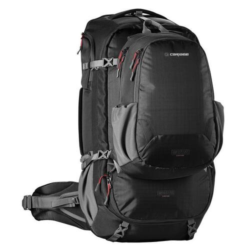 Caribee Magellan 65L RFID Travel Pack