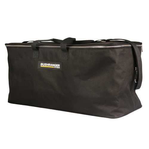 Bushranger Portable Gas Hot Water Shower Carry Bag
