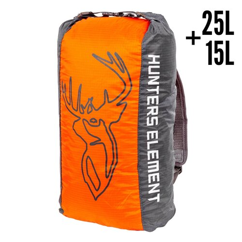 Hunters Element Bluff Packable Pack - 15L