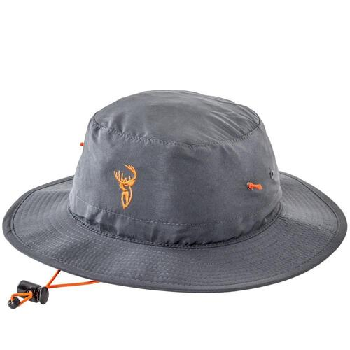 Hunters Element Boonie Hat - Slate