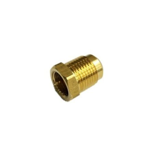 Bromic Gas Adapter 1/4'' Bsp Female To 3/8'' Male