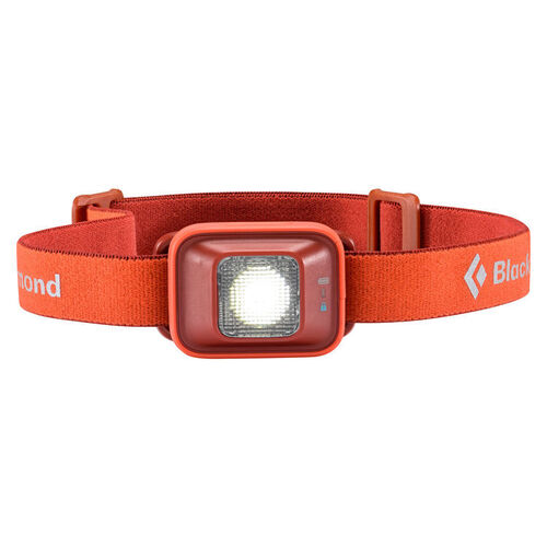 Black Diamond Iota Headlamp 150 Lumen - Octane