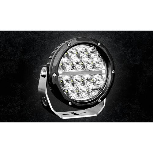 "Hard Korr Trailblazer BZR Series 6"" Driving Light (Single)"
