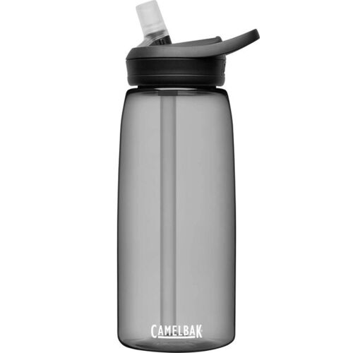 Camelbak Eddy+ 1L Bottle - Charcoal