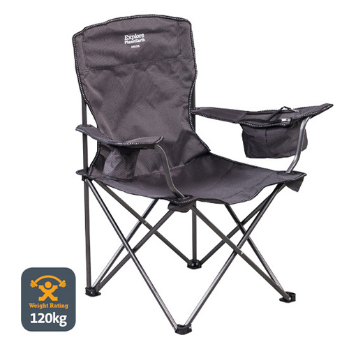 Explore Planet Earth Delta Camp Chair