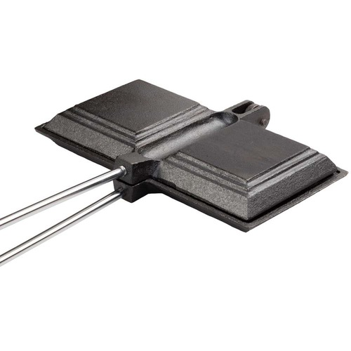 Charmate Large Double Jaffle Iron